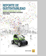 Renault Argentina Sustainability Report 2011-2012